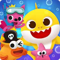 Baby Shark Match: Ocean Jam Android thumb