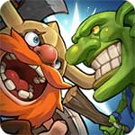 Castle Burn - RTS Revolution Android thumb