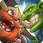 Castle Burn - RTS Revolution Android thumb