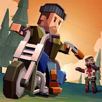 Cube Survival Story Android thumb
