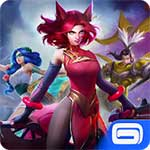 Dungeon Hunter Champions Android thumb