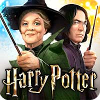 Harry Potter: Hogwarts Mystery 1.17.0 Apk + MOD (Energy) Android