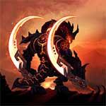 Heroes Infinity: God Warriors Android thumb