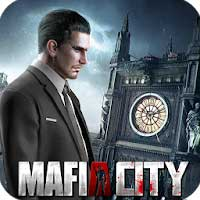 Mafia City 1.3.620 Full Apk for Android