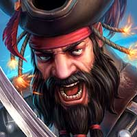 Pirate Tales: Battle for Treasure Android thumb