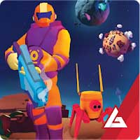 Space Pioneer: Alien Shooter Android thumb