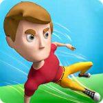Tetrun: Parkour Mania Android thumb