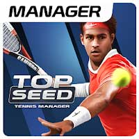 TOP SEED Tennis Android thumb