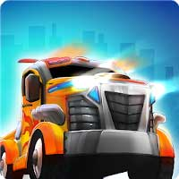 Transit King Tycoon Android thumb
