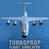flight simulator fly plane 3d mod apk