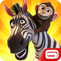 Wonder Zoo - Animal rescue Android thumb