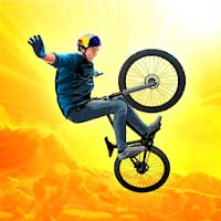 Bike Unchained 2 2.4.0 Apk + Mod (Free Shopping) + Data Android