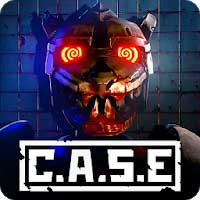 CASE: Animatronics - Horror game! Android thumb