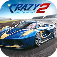 Crazy for Speed 2 2.7.3935 Apk + Mod Money for Android
