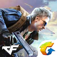 CrossFire: Legends Android thumb