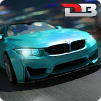 Drag Battle Racing 3.15.48 Apk + Mod + OBB Data for Android