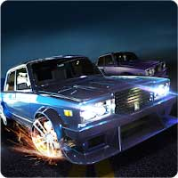 Drag Racing: Streets Android thumb