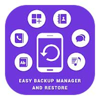 Easy Backup Manager & Restore PRO Android thumb