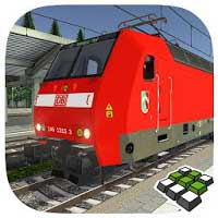 Euro Train Simulator 2 Android thumb