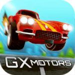 GX Motors Android thumb