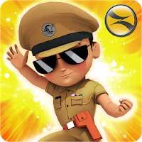 Little Singham Android thumb