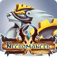 Necromancer Returns Android thumb