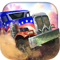 Off The Road – OTR Open World Driving 1.2.10 Apk + Mod + Data