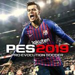 PES 2019 PRO EVOLUTION SOCCER Android thumb