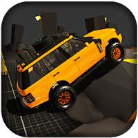 PROJECT:OFFROAD 95 Apk + Mod Money + Data for Android