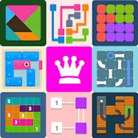 Puzzledom – classic puzzles all in one 7.5.8 Apk + Mod Android