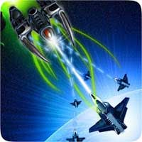Space War HD Android thumb