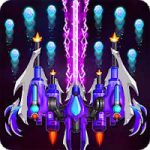 Space X: Sky Wars of Air Force Android thumb