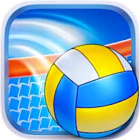 Volleyball Champions 3D Android thumb