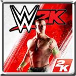 WWE 2K Android thumb