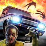 Zombie Road Escape Android thumb