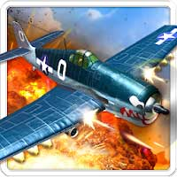 Air Combat Pilot: WW2 Pacific Android thumb
