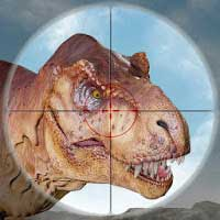 Dinosaur Hunter 2018 Android thumb