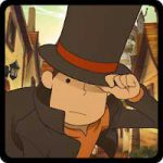 Layton: Curious Village in HD Android thumb