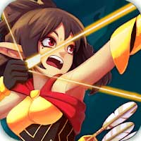 Legend Guardians 1.1.0 Apk + Mod for Android