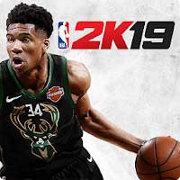 NBA 2K19 52.0.1 Apk + MOD (Unlimited Money) + Data Android