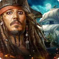 Pirates of the Caribbean: ToW 1.0.107 Apk + Data for Android
