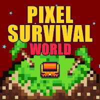 Pixel Survival World Android thumb