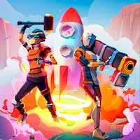 Rocket Royale Android thumb