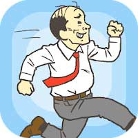 Skip work! -escape game 1.4.2 Apk + Mod Money for Android