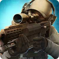 Sniper Extinction 1.0025 (Full) Apk + Data for Android