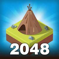 Age of 2048 Android thumb