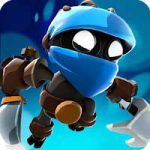 Badland Brawl Android thumb