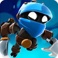 Badland Brawl 1.7.0.3 Apk for Android