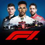 F1 Mobile Racing Android thumb