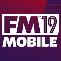 Football Manager 2019 Mobile 10 2 3 Apk + Mod + Data for Android